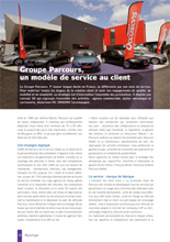 Kaleidoscope n°6 - Groupe Parcours