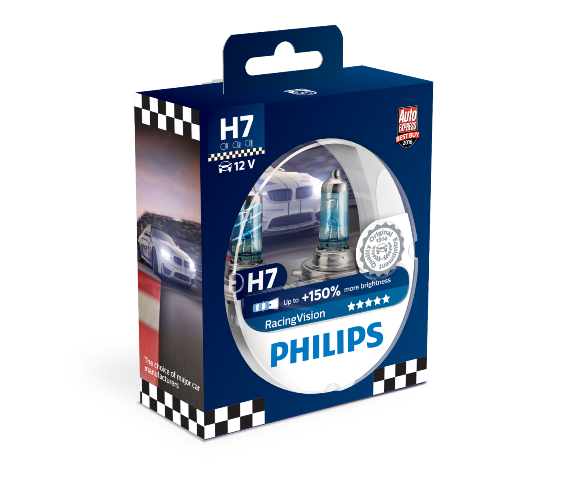 philips racing h7