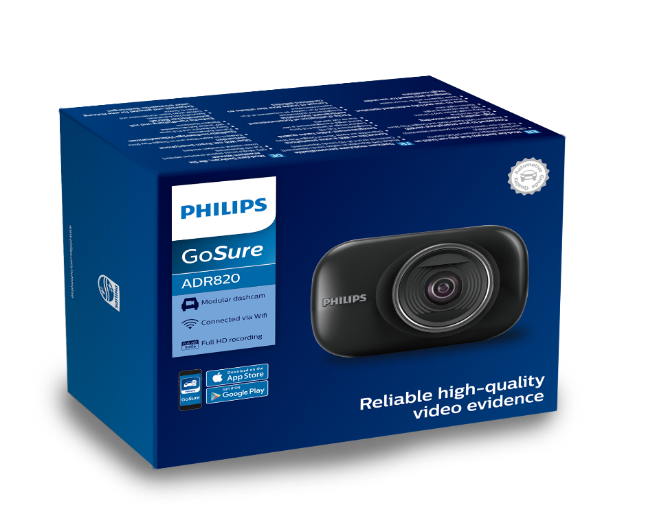 philips gosure ard820 bd