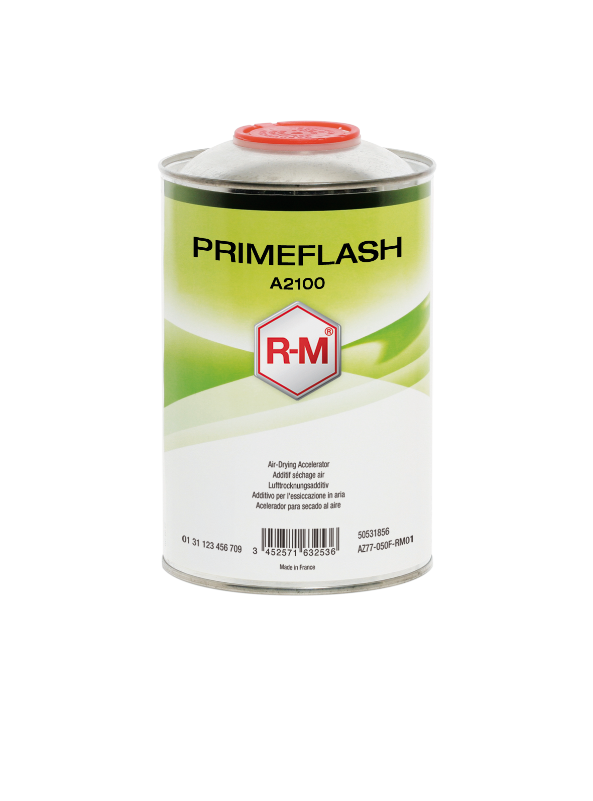 RS2167 Di Primeflash