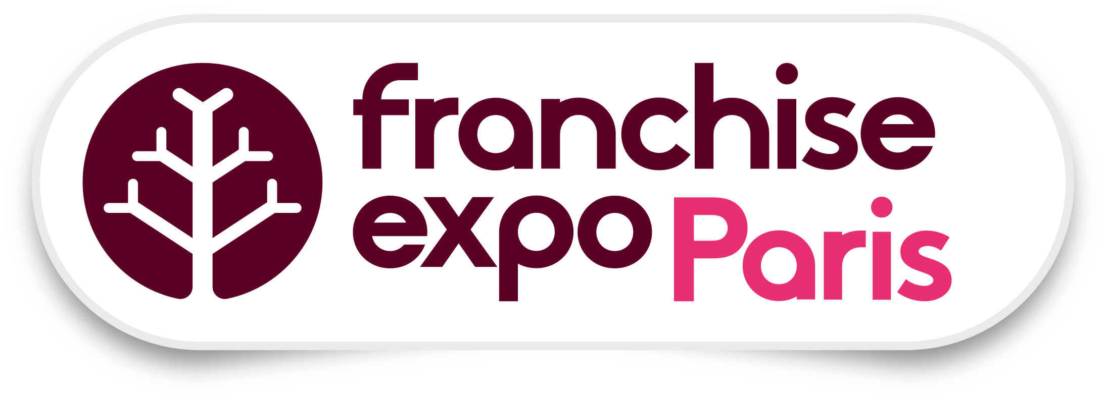 logo franchise expo2018