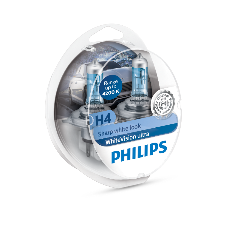 philips wvu h4 bd